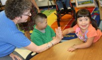 Dodd Grants for Special Education Inclusion